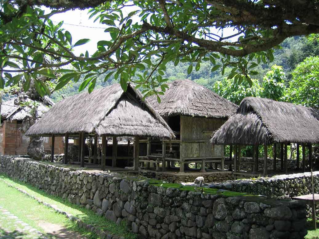 Old Bali Village